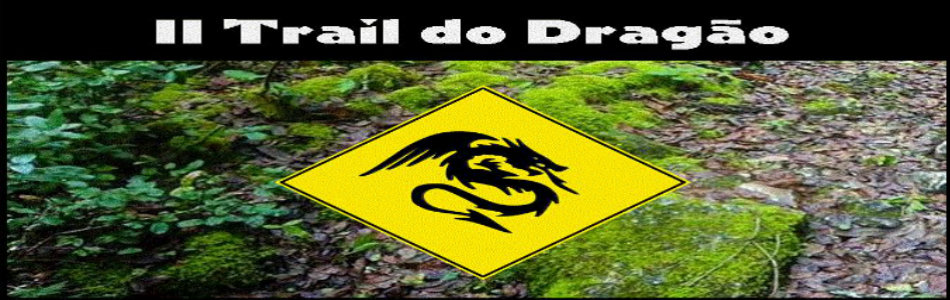 Trail do Dragão